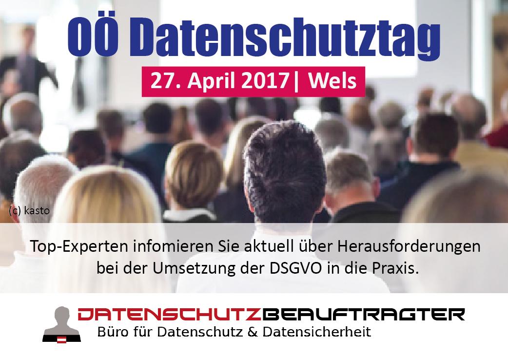DSG 2000 Anpassung an DSGVO