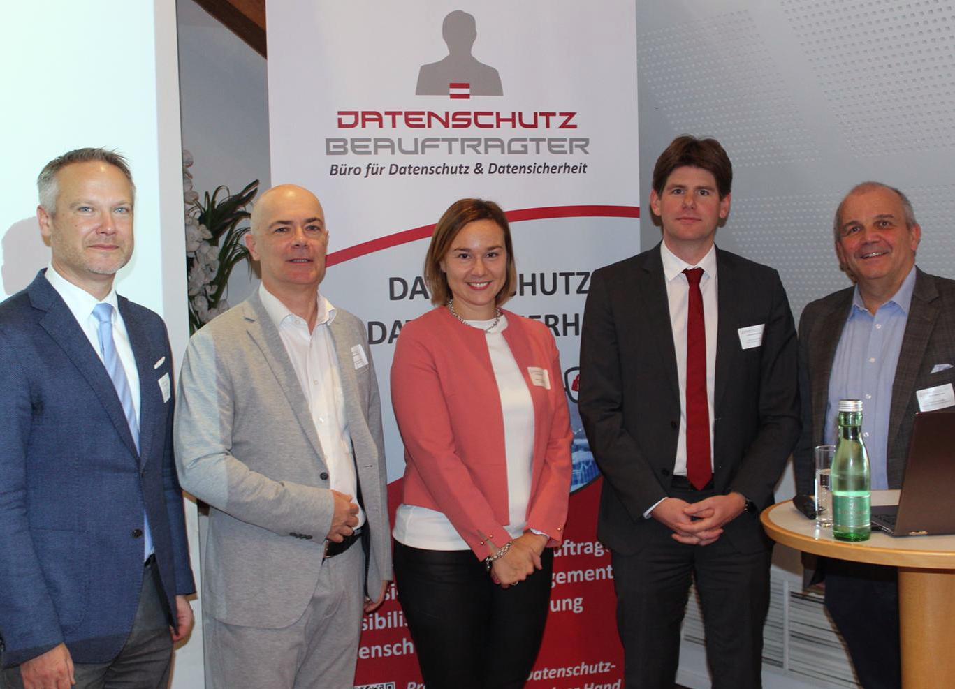 4. OÖ-Datenschutztag: Ende der DSGVO-Schonfrist?