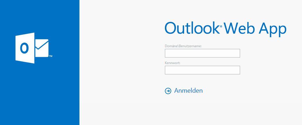 Gefährliche Sicherheitslücke in Outlook Web App